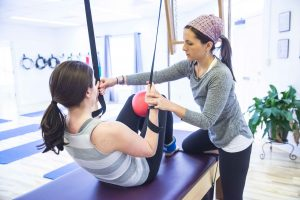 3 Reasons Why Pilates is the Right Choice for Lyme Disease Recovery