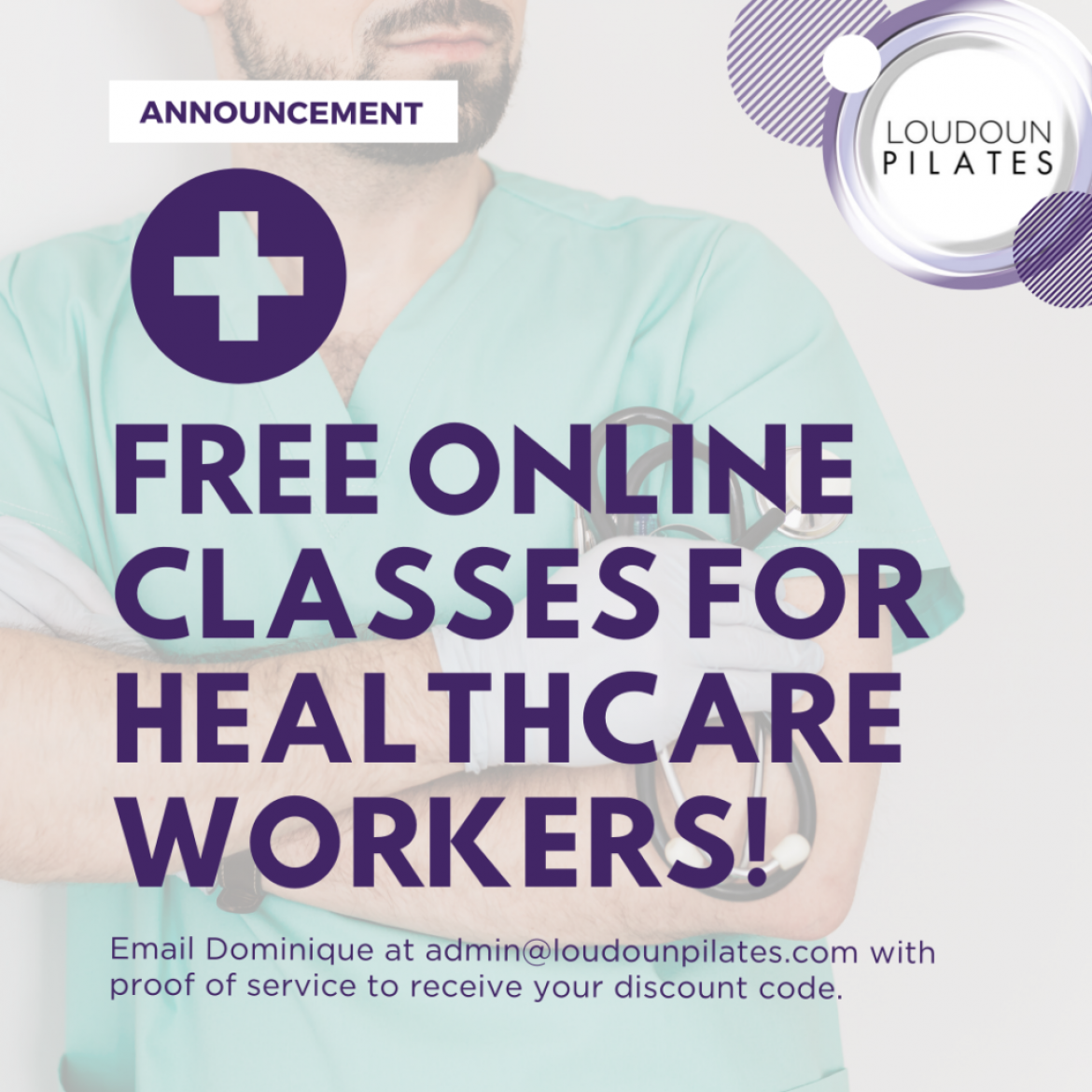 Free Online Classes for Healthcare Workers