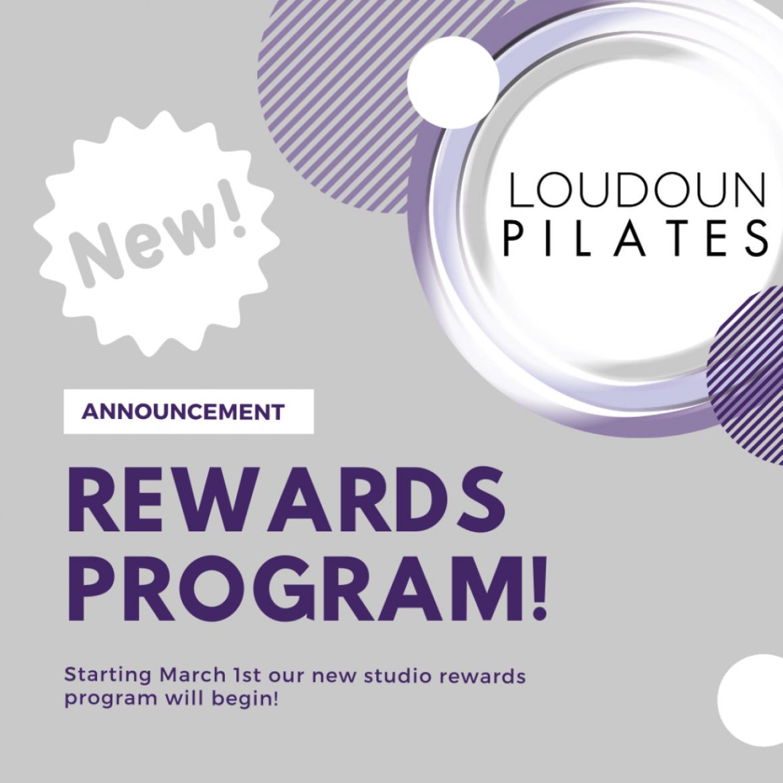Studio Rewards Program