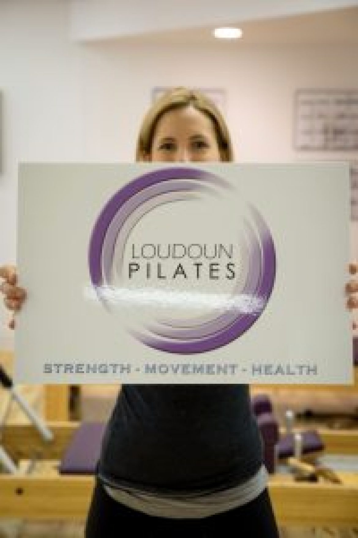STRENGTH, MOVEMENT, HEALTH: A Pilates Approach to Wellness