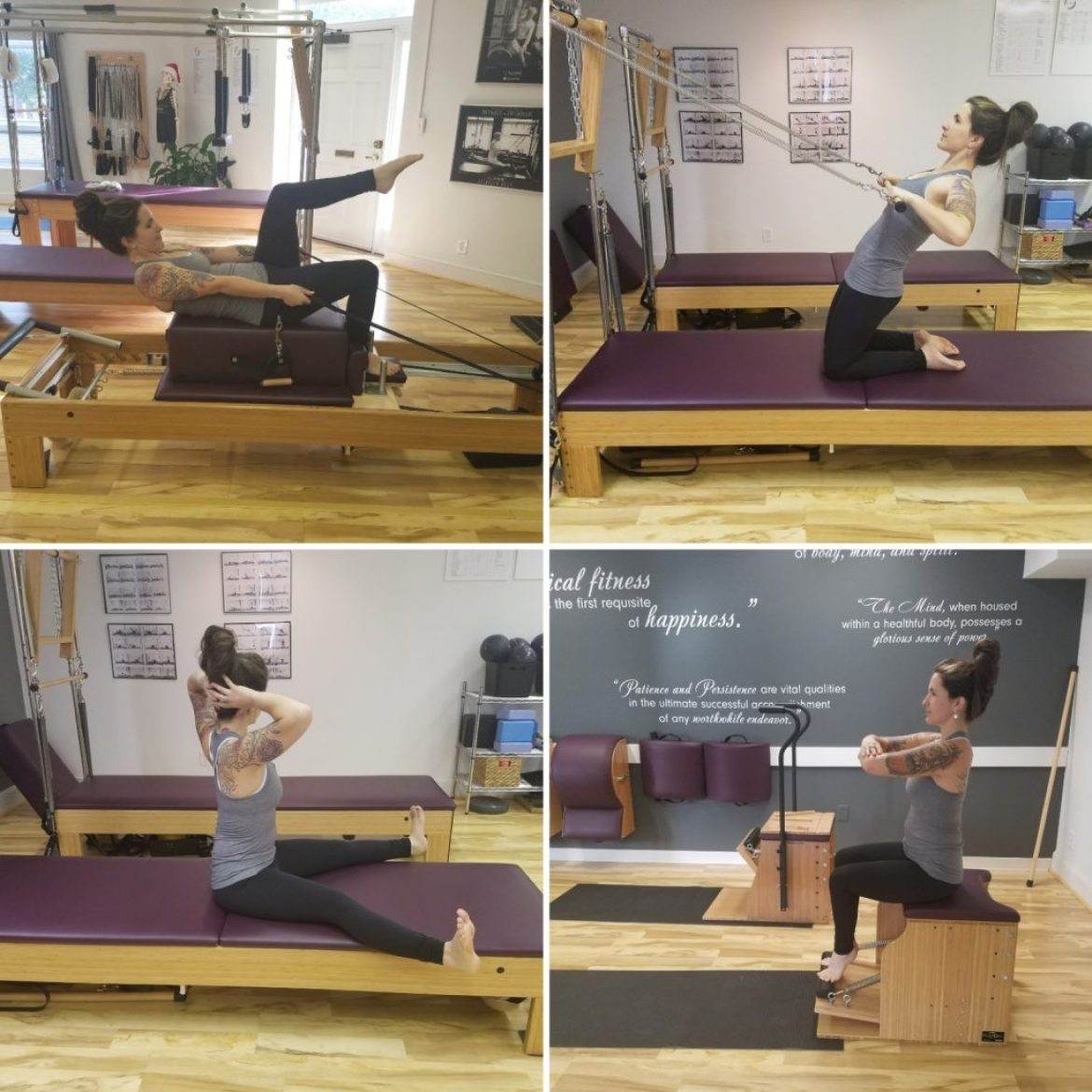 New Pilates Fundamentals Series Starting!