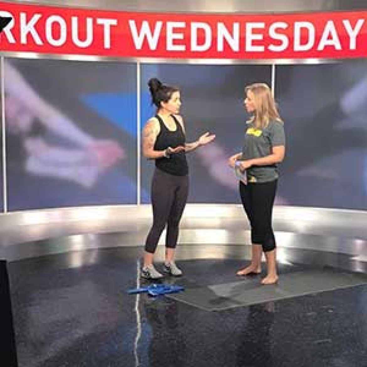 Loudoun Pilates featured on Good Morning Washington!